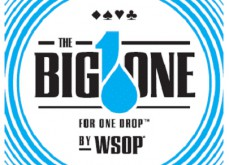 Le Big One For One Drop rapporte plus d'1.3$ million