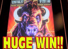 Que se passe-t-il quand un français remporte un mini-jackpot à Las Vegas ?