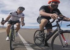 Dan Bilzerian remporte son pari à vélo et empoche 850.000$
