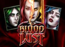 Elk Studios lance sa machine à sous vampirique Blood Lust