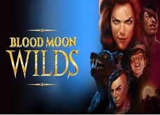 Les loups-garous sont là avant l'heure dans la machine à sous Blood Moon Wilds d'Yggdrasil