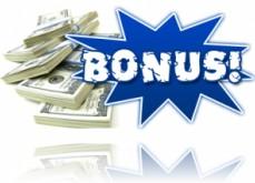 Le principe des bonus avec dépôt des casinos en ligne