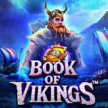 Pragmatic Play revisite un genre très populaire avec sa nouvelle machine à sous Book of Vikings™