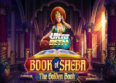 Book of Sheba : la ludothèque d'iSoftBet se pare d'une nouvelle machine à sous classique