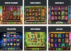 Les jeux gratuits Booming Games débarquent sur JeuxCasino.com !