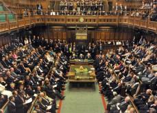Les politiciens britanniques ont visité 4 millions de fois des sites de jeux d'argent en 2013