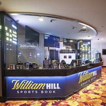 Business : l'acquisition de William Hill par le groupe Caesars Entertainment est imminente