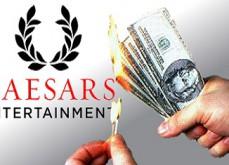 Caesars Entertainment prépare sa mise en banqueroute pour janvier 2015 ?