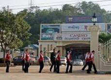 Le Cambodge va accueillir trois nouveaux casinos terrestres