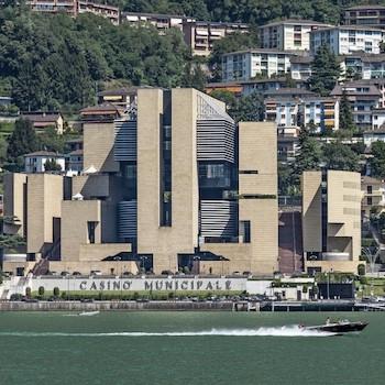Campione d'Italia : renaissance du casino terrestre le plus vieux d'Europe !