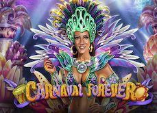 Carnaval Forever : vivez l'euphorie brésilienne sur les casinos Betsoft