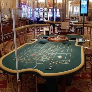 Réouverture le 19 mai pour les casinos français, machines à sous et jeux électroniques les premiers servis !