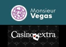 Les bonus de casino du mois de Décembre sur JeuxCasino.com
