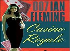 TOP 3 des meilleurs romans sur les jeux de casino