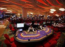 Les joueurs de Macau dépensent moins et proviennent à 99% de pays asiatiques