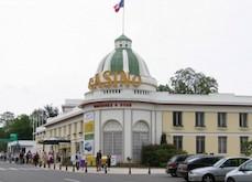 Casino de Vittel : le groupe Vikings devrait conserver la propriété de l'établissement