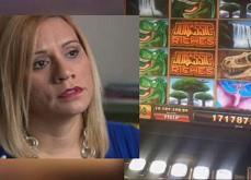 Elle remporte un jackpot de 8$ millions mais n'obtient que 80$