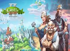 Une aventure à part entière pour la prochaine machine à sous Castle Builder II