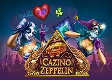 Cazino Zeppelin : Avez-vous déjà tenté votre chance sur la machine à sous d'Yggdrasil ?
