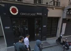 Après l'ACF, la police ferme temporairement le Cercle Cadet