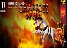 Chariots of Fire, la nouvelle épopée Rival Gaming prévue pour le 17 mai