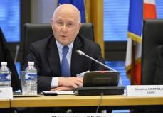 Charles Coppolani est le nouveau président de l'Arjel après Jean-François Vilotte