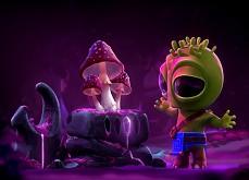 Redécouvrez les créatures fantastiques de Chibeasties avec la suite officielle de la slot Yggdrasil
