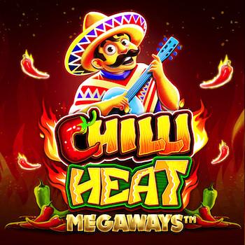 Chilli Heat Megaways : la machine à sous de Pragmatic Play qui met du piment dans vos parties