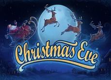 Playson et sa machine à sous de Noël avec Christmas Eve