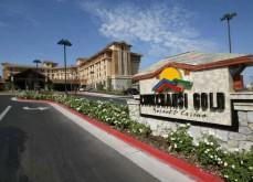 Une vingtaine d'hommes armés attaque le casino indien ChukChansi, Californie