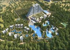 Bientôt le futur plus gros casino d'Europe sur l'île de Chypre
