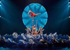 Faillite du Cirque du Soleil suite à la crise du Coronavirus