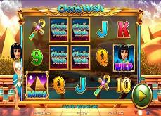 Cleo's Wish, une machine à sous pour faire la rencontre de la Reine Cléopâtre