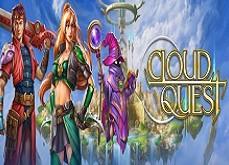 Play'n'go prépare une nouvelle machine à sous pour cette semaine - Cloud Quest