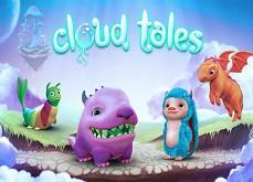 iSoftBet lance sa nouvelle machine à sous Cloud Tales pour une balade au-dessus des nuages