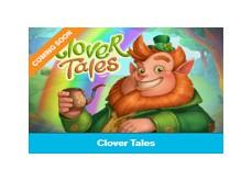 A la recherche du trésor du Leprechaun avec la machine à sous Clover Tales