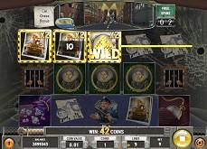 Jouez les bandits avec les deux nouvelles machines à sous Play'n GO et Thunderkick
