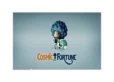 Trois nouvelles machines à sous gratuites dont l'excellent jeu Cosmic Fortune de Netent