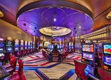Un joueur remporte un jackpot d'1,3$ million en visitant Las Vegas pour son anniversaire