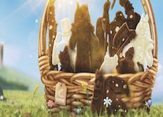 Profitez du week-end de Pâques sur Cresus, avec 50,000€ mis en jeu