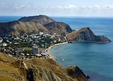 La zone russe de la Crimée accueillera son premier casino en 2022