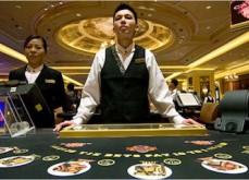 Les croupiers de Macau sont les moins heureux du monde