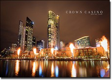 Les casinos australiens profitent de l'afflux de joueurs asiatiques, surtout chinois