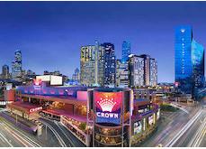 Australie : le Crown Melbourne fermé pour six semaines supplémentaires