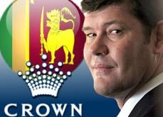 Le Crown Resorts se voit finalement refuser le projet de casino terrestre au Sri Lanka