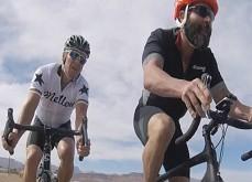Dan Bilzerian parie 600.000$ et son jet privé pour une course à vélo de 480 kilomètres en 48h