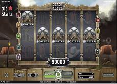La slot Dead or Alive offre plus de 85.000€ à un joueur en ligne
