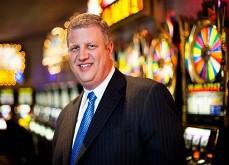 Un propriétaire de casino de Las Vegas mise 352.000$ sur les matchs du March Madness