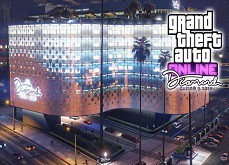 Le casino virtuel de GTA V permet à Take Two de signer un record de chiffre d'affaires