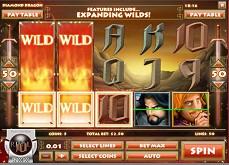 Rival Gaming vous invite à une bataille contre des dragons avec sa nouvelle slot Diamond Dragon